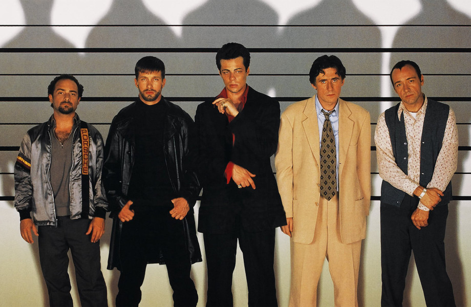 "Film Music Evangelism: Exhibit 3 – ""Main Theme"" from The Usual Suspects"
