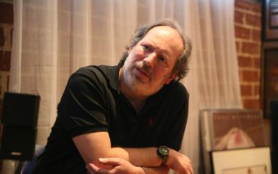 Hans Zimmer: Steel Reinventing