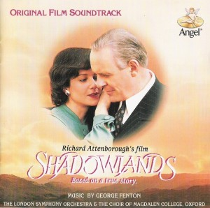 shadowlands album