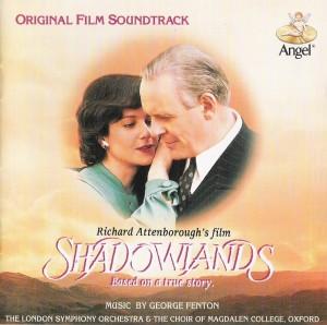 shadowlands album