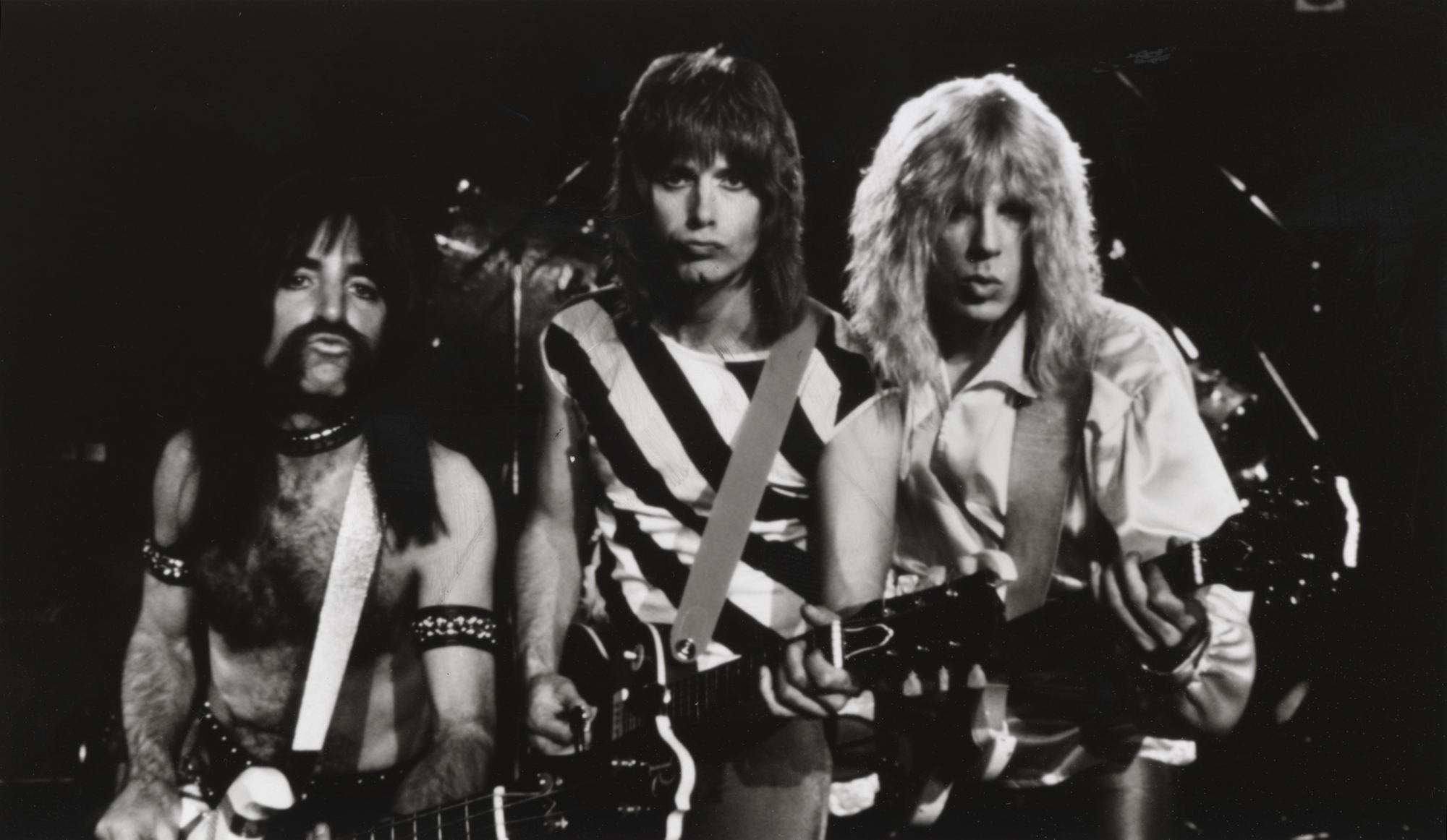 Christopher Guest on Spinal Tap at 30