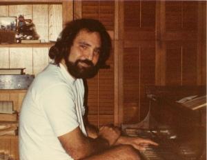 Composing Conan 1981