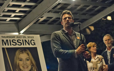 Disarming Swatches: Trent Reznor on Gone Girl