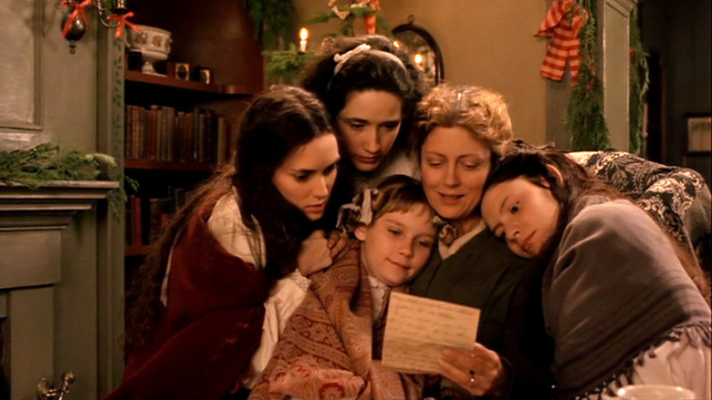 Little Women: A 20th Anniversary Conversation with Thomas Newman and Gillian Armstrong