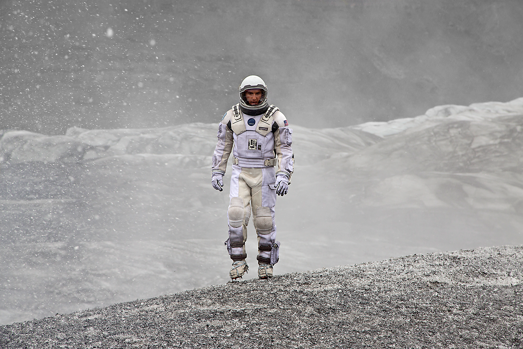 Faith in Abstract Ideas: Christopher Nolan and Hans Zimmer on the Interstellar score