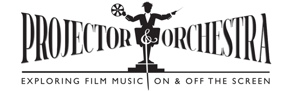 exploring the art of film music, on and off the screen.