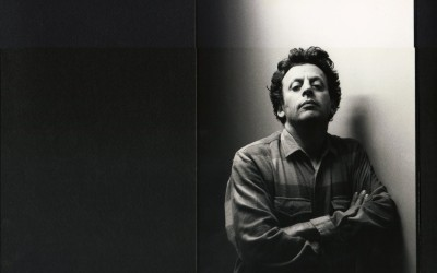 I Don't Care What You Think: Philip Glass on his new memoir and a careless career