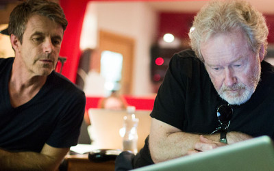 The Final Dialogue: Ridley Scott on Film Music
