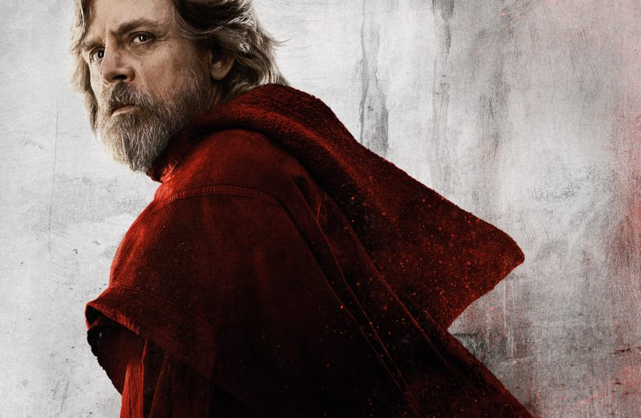 """Mark Hamill on John Williams and his """"gobsmacking"""" importance to Star Wars"""